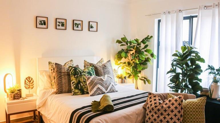 Co zrobić, aby twoja sypialnia była bardziej przytulna?