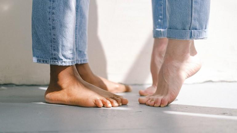 Twoje stopy wymagają gruntownej pielęgnacji?