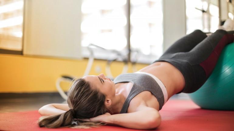 Ćwiczenia kegla – dowiedz się, na czym polegają!