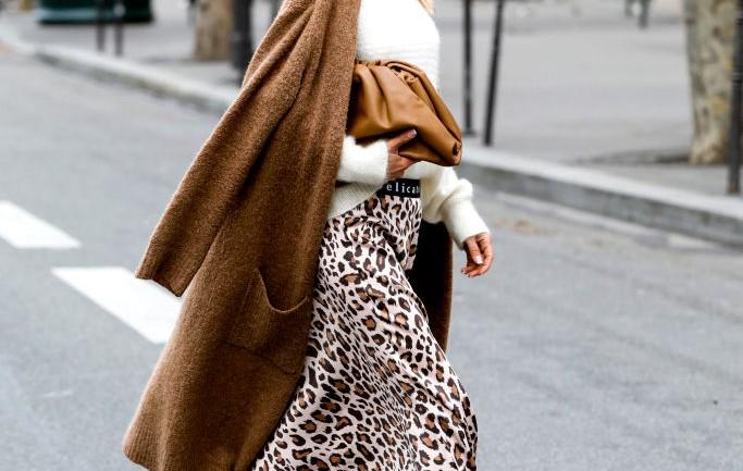 Jak nosić panterę, żeby nie wyglądać wulgarnie?