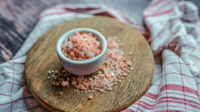 Jak sól wpływa na Twój organizm? To warto wiedzieć!