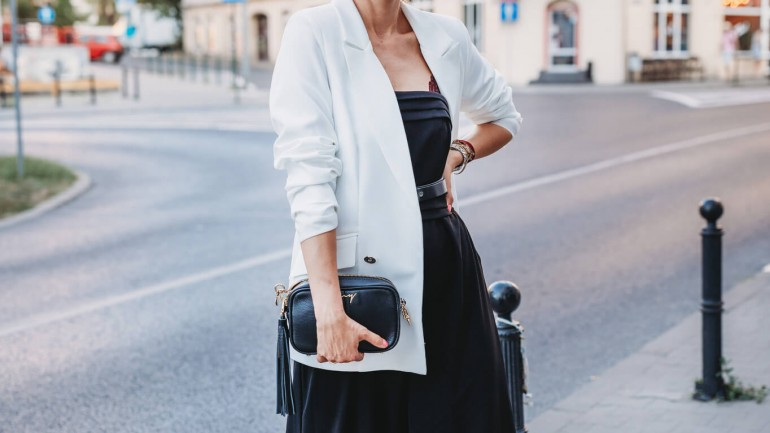50-latka wcale nie musi się modowo ograniczać! O stylu dojrzałych kobiet rozmawiamy ze stylistką Martą Rasch