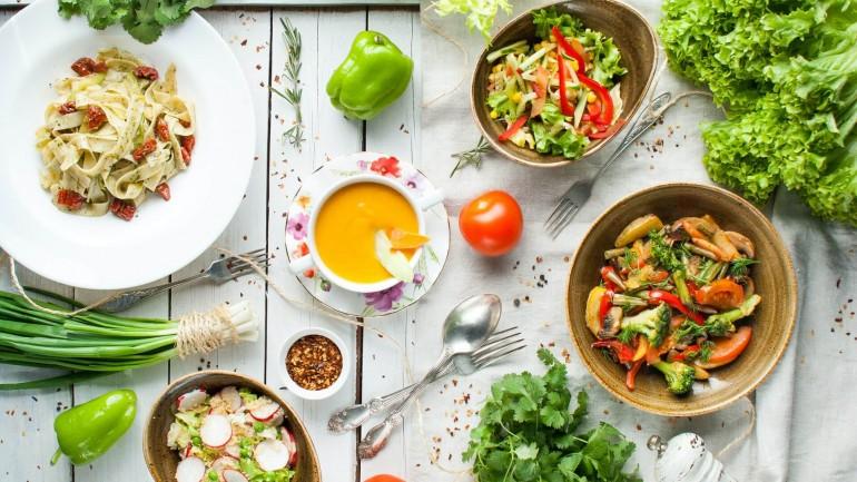 8 mitów na temat wegetarianizmu
