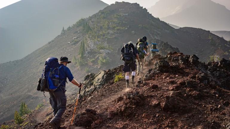Od czego zacząć uprawianie trekkingu?